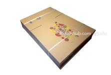 โปรแกรม ระบบตลาดซื้อ-ขายสินค้าออนไลน์ - Plan B