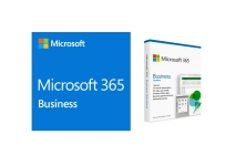 โปรแกรม Microsoft 365 Business Standard (9F4-00003)