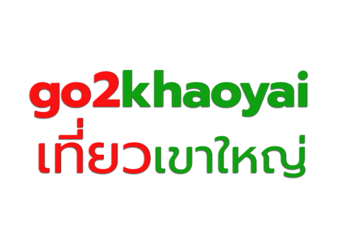 Go2Khaoyai